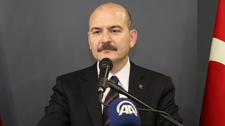 Le ministre turc de l'Intérieur est testé positif au COVID-19