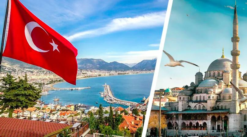 Le tourisme en Turquie reprend