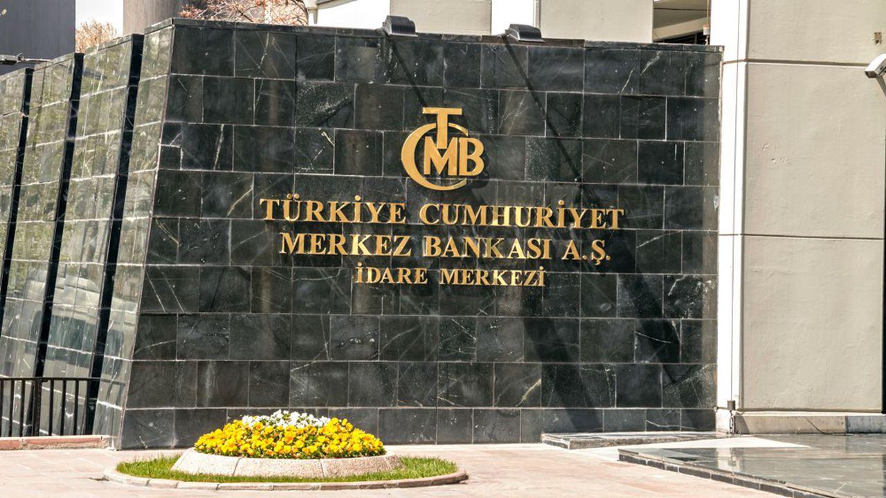La banque centrale turque augmente les taux maximum des cartes de crédit