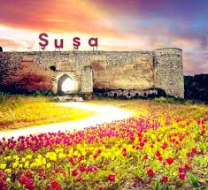 La ville de SHUSHA est libérée