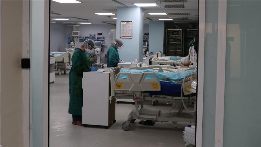 Plus de 2500 nouveaux patients atteints de coronavirus signalés en Turquie