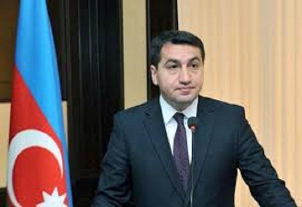 Le rôle de la Russie dans le conflit du Karabagh rend la France jalouse, affirme Hikmet Hadjiyev