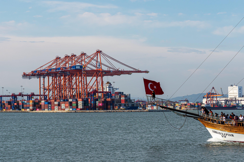 L'Arabie saoudite suspend ses achats de produits animaux en Turquie