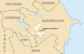 Haut-Karabagh : la Turquie et la Russie poursuivent leurs discussions sur la création d'un centre de surveillance