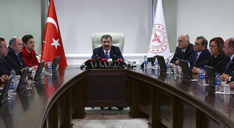Le ministre turc de la Santé déclare que les restrictions semblent inévitables pour Istanbul