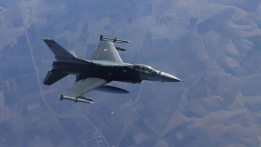 La Turquie neutralise sept terroristes du PKK dans le nord de l'Irak