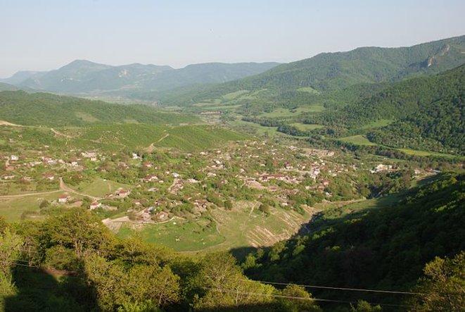 Conflit du Karabakh : que dit le droit ?