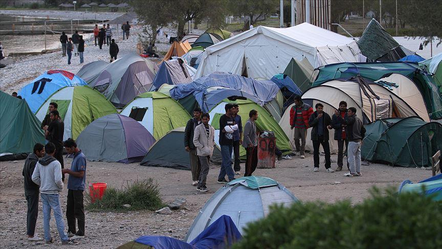 Migrants en Grèce : le Conseil de l'Europe dénonce des conditions de rétention inhumaines