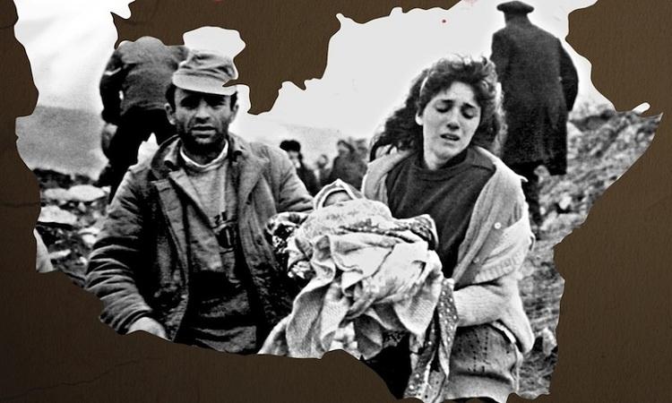 Les rêves de retour des déplacés du Haut-Karabakh