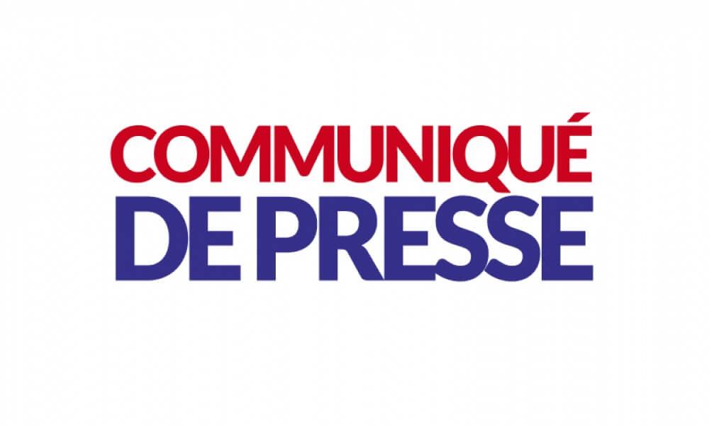 Communiqué de l'Ambassade de la République d'Azerbaïdjan en République française.