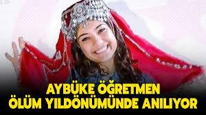 L'enseignante Şenay Aybüke Yalçın a été commémoré