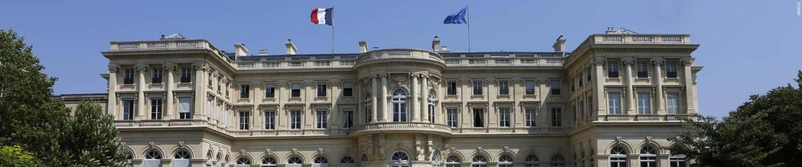 Haut-Karabagh - Déclaration de la Porte-parole du ministère de l'Europe et des affaires étrangères