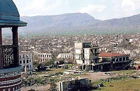 Haut-Karabakh : après la fin des combats, la priorité est au déminage