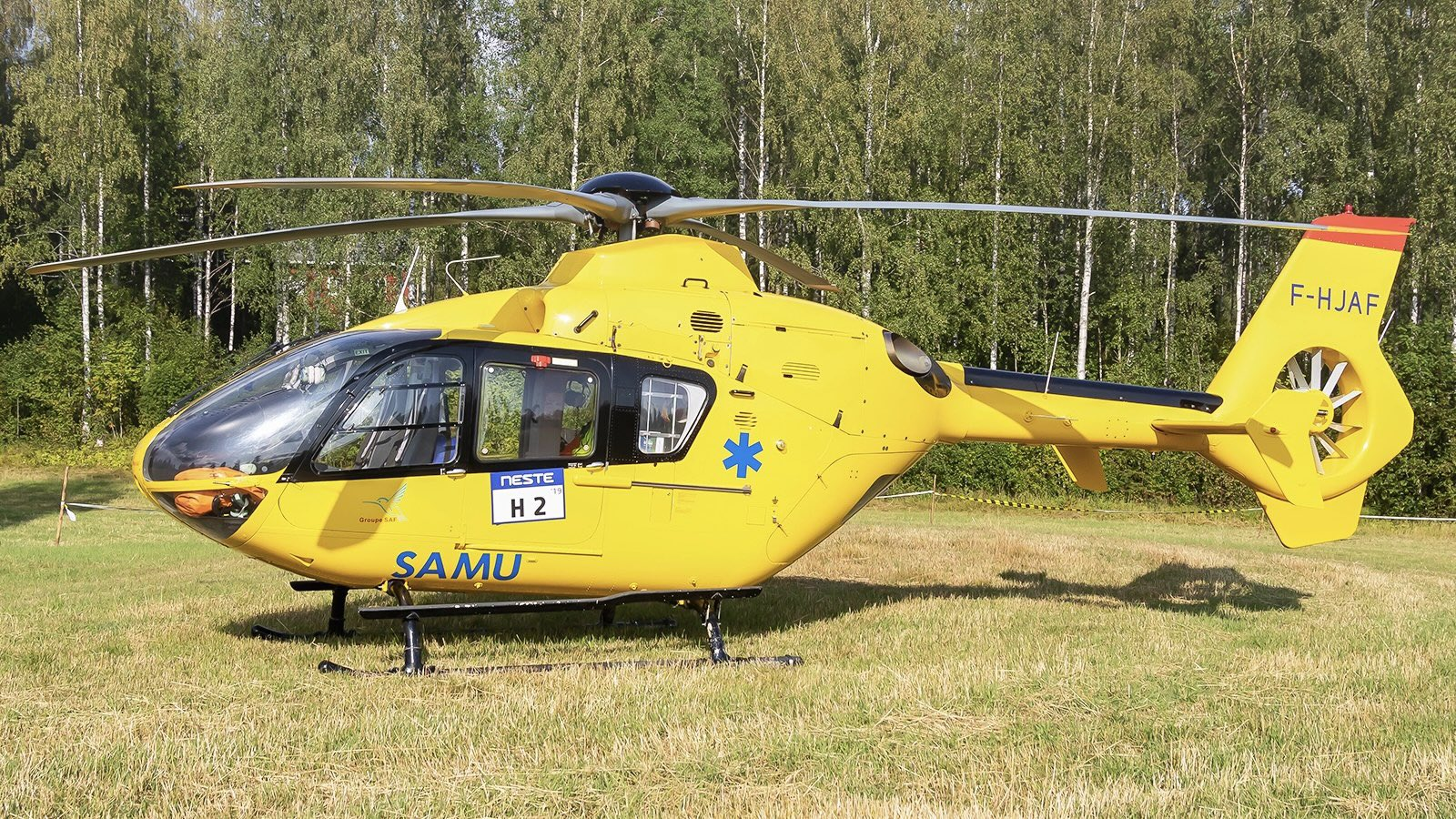 Savoie : un hélicoptère s'écrase en montagne, cinq morts et un blessé grave