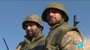 Haut-Karabakh : une enquête préliminaire ouverte par la France