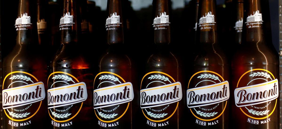 Interdiction des ventes d'alcool