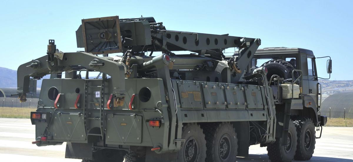 Les sanctions placent les États-Unis et la Turquie sur la trajectoire des collisions