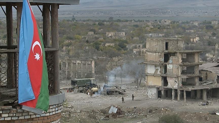 Azerbaïdjan : 4 soldats tués dans des attaques arméniennes malgré le cessez-le-feu