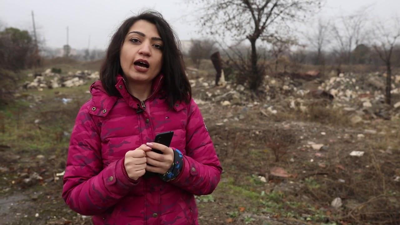 Azerbaïdjan - Retour des déplacés internes : Témoignage de Leyla Sarabi, journaliste