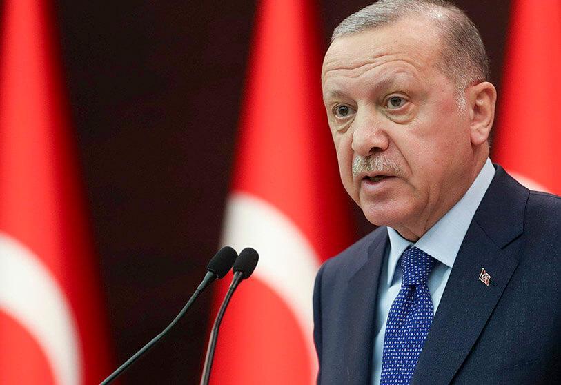 La nouvelle année sera la reprise des réformes pour la Turquie