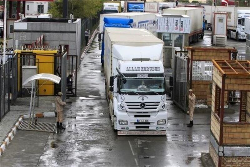 L'Arménie importera 2250 marchandises d'Iran au lieu de Turquie