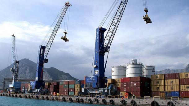 Le déficit du commerce extérieur de la Turquie atteint 5 milliards USD en novembre