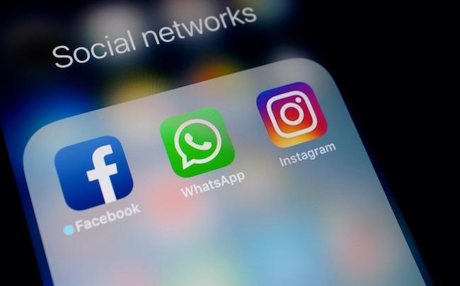 La Turquie sonde le partage de données WhatsApp-Facebook