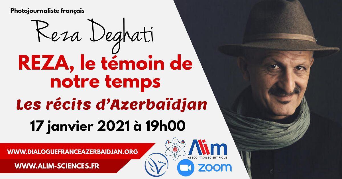 Association Dialogue France-Azerbaïdjan