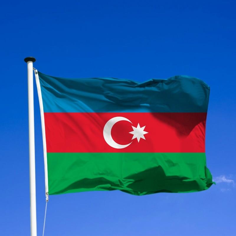 Communiqué de presse de l'Ambassade de la République d'Azerbaïdjan en République française