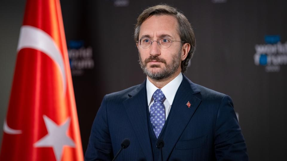 """Turquie vers l'Ouest : """"Arrêtez de répandre des mensonges sur le HDP et le PKK"""""""