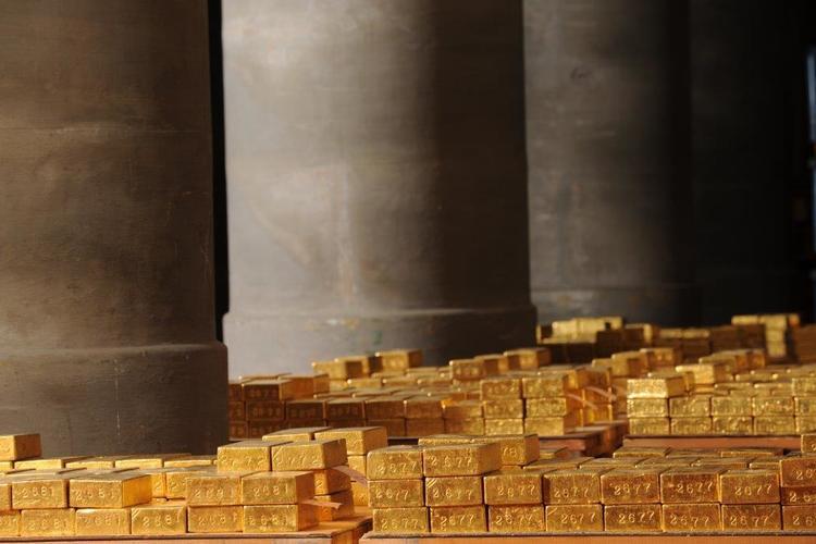 La Turquie prévoit de produire 100 tonnes d'or par an d'ici 5 ans
