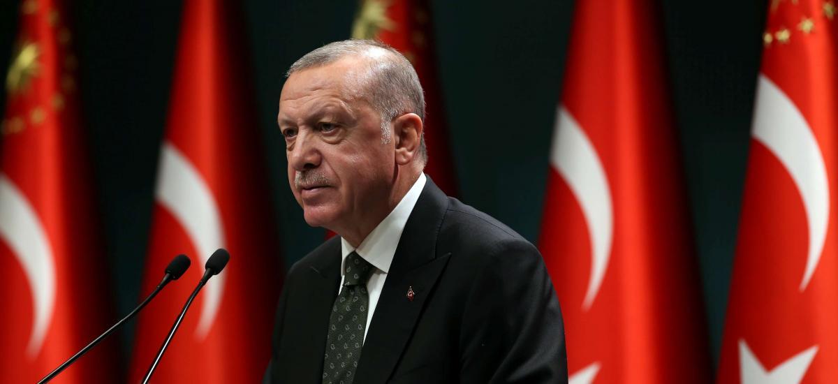 Erdoğan annoncera des plans de réforme économique en février