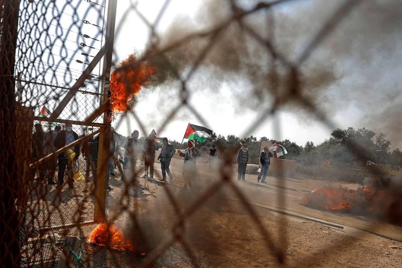 La CPI juge que sa « juridiction territoriale » s'étend aux territoires palestiniens