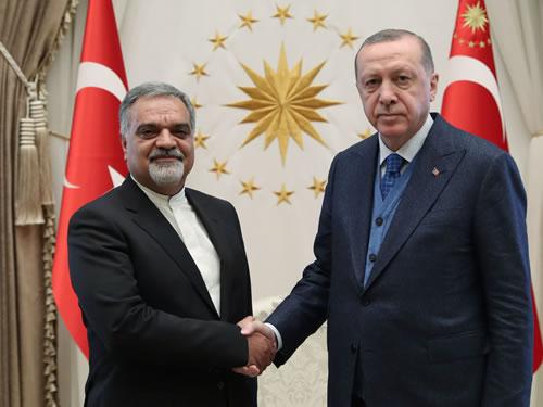 La Turquie convoque un envoyé iranien au milieu d'une dispute sur l'implication militaire en Irak