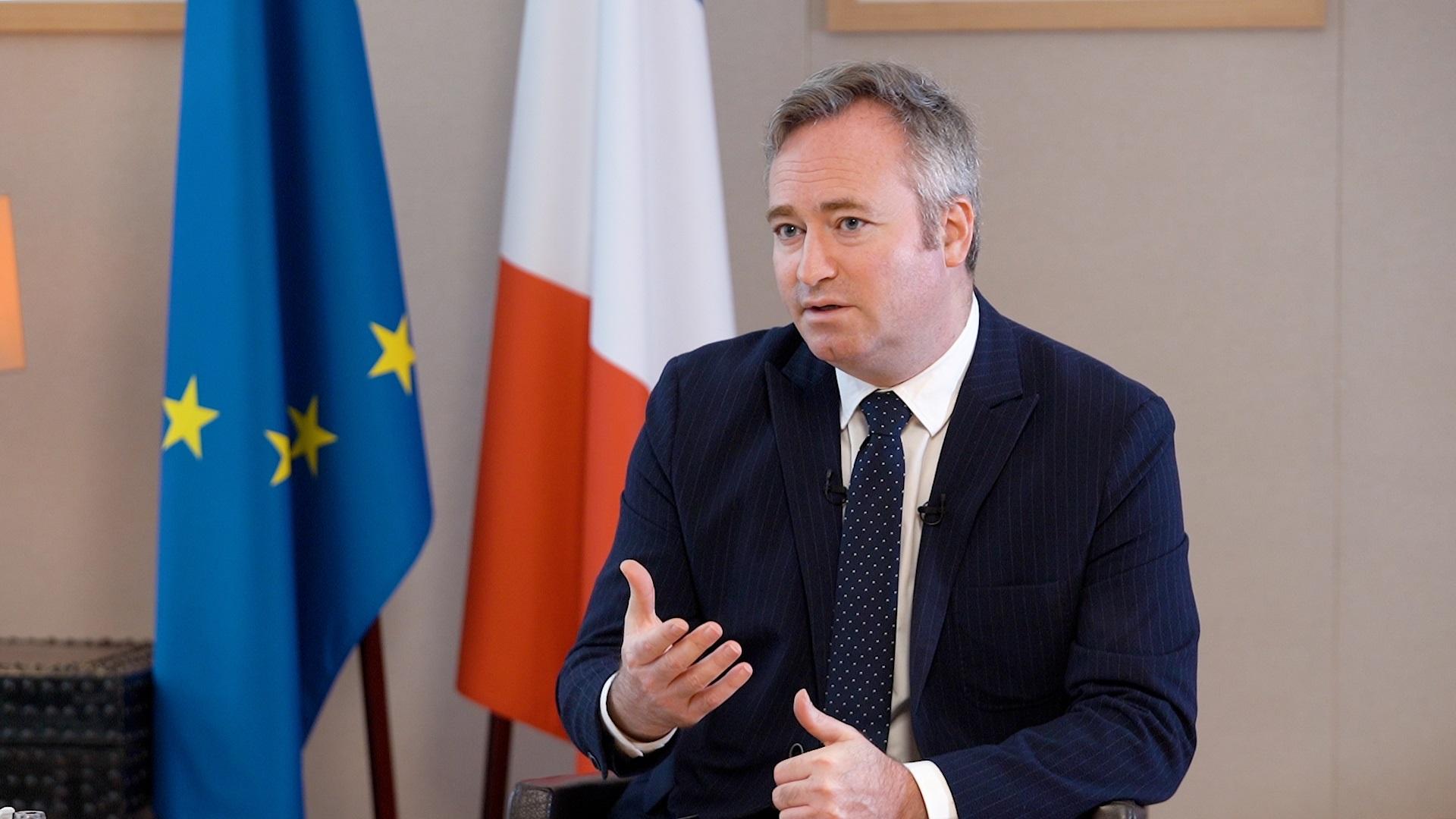 France : les recettes touristiques internationales reculent de 66% en 2020