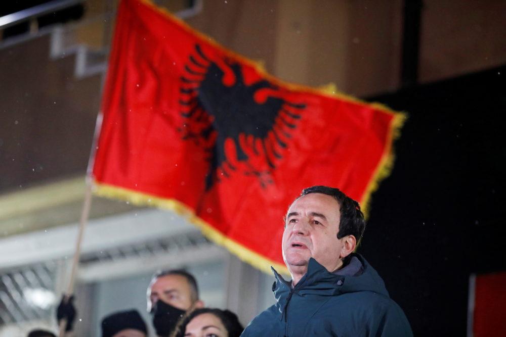 La Turquie fait pression sur le Kosovo pour qu'il n'ouvre pas d'ambassade à Jérusalem