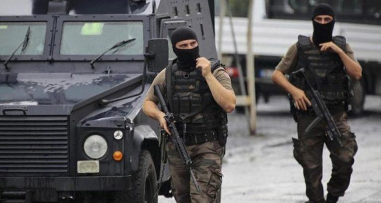 10 membres de l'Etat islamique arrêtés en Turquie