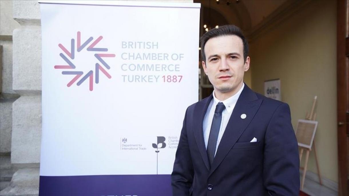 Pour la Chambre de commerce britannique, la Turquie est la destination idéale pour ses investisseurs