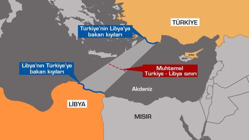La Turquie lance un avertissement à l'UE, la Grèce et Israël