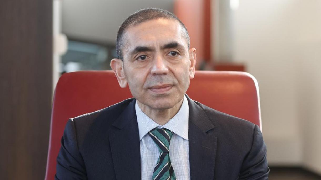 """Uğur Şahin : """"Nous pouvons commencer la vaccination ce mois-ci en Turquie"""""""