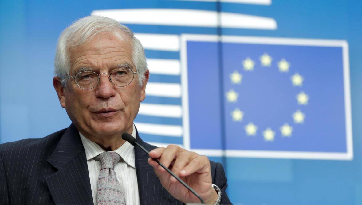 Borrell met en garde contre le retrait de la Turquie de la Convention d'Istanbul