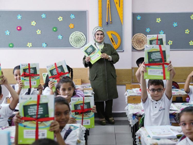 Le projet zéro déchet de la Turquie remporte le prix de l'action mondiale de l'ONU