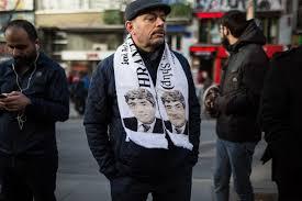 Quatre personnes condamnées à la prison à vie pour le meurtre du journaliste Hrant Dink