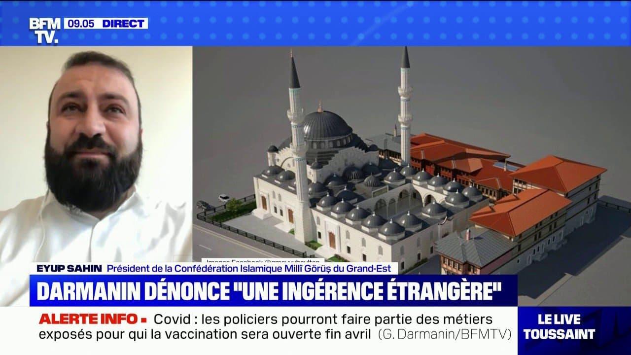 Millî Görüs : le gouvernement amorce un « tournant » vis-à-vis de l'islam turc