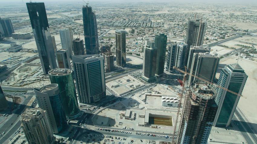 Conflit économique entre la Turquie et l'Arabie saoudite