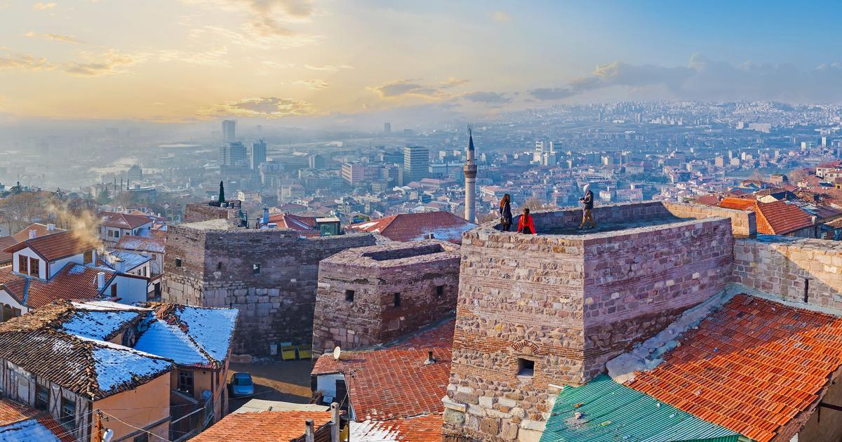 Les enseignements terribles de l'affaire d'Ankara