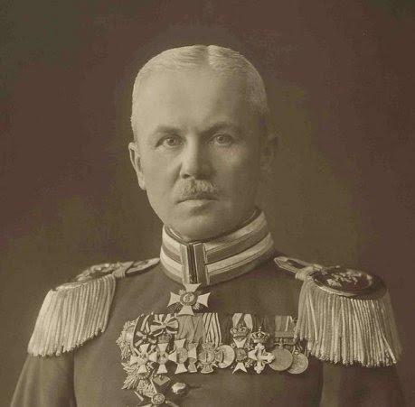Le général Friedrich Bronsart von Schellendorf et les Arméniens