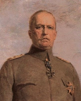Kemal Atatürk dans l'imaginaire d'Erich Ludendorff