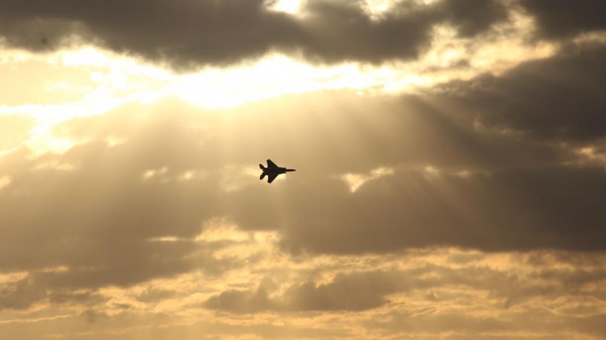 Turquie : un avion d'acrobatie militaire s'est écrasé à Konya