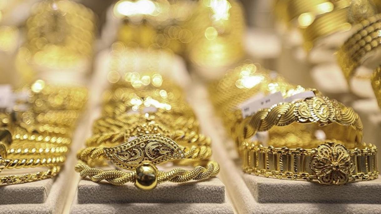 Turquie : les exportations de bijoux ont augmenté de 48% en mars en glissement annuel
